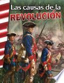 Las causas de la Revolución (Reasons for a Revolution) 6-Pack