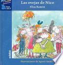 Las ovejas de Nico