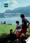 LAS VIRTUDES DE LO AUSENTE: FELICIDAD EN LA POESÍA ESPAÑOLA CONTEMPORÁNEA
