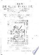 Libro de Albeyteria, en el qual se veran todas quantas enfermedades y desastres suelen acaescer a todo genero de bestias, y la cura dellas, etc. G.L.