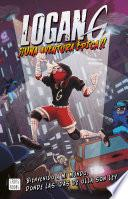 Logan G. Una aventura épica