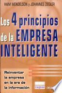 Los 4 principios de la empresa inteligente