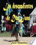Los descendientes de Don Juan