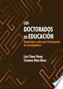 Los doctorados en educación