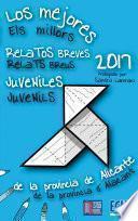 Los mejores relatos breves juveniles de la provincia de Alicante 2017