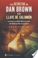 Los Secretos de Dan Brown y la llave de Salomón
