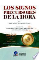 LOS SIGNOS PRECURSORES DE LA HORA SEGUIDO POR LOS PREPARATIVOS PARA EL DIA DE LA RESURRECCION
