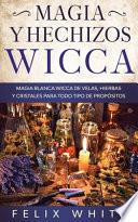 Magia y Hechizos Wicca