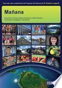 Mañana Student's Book