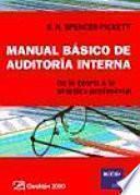 Manual básico de auditoría interna