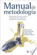 Manual de Metodo