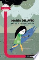 María Diluvio