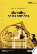 MARKETING DE LOS SERVICIOS