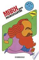 Marx para principiantes (Colección Rius)