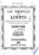 Matanzas de Loreto
