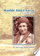 Matilde Huici Navaz