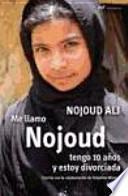 Me llamo Noyud, tengo 10 años y estoy divorciada
