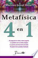 Metafisíca 4 En 1