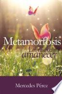Metamorfosis, un nuevo amanecer