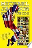 Michael Jackson - Reino Unido - Discografía