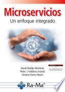 Microservicios Un enfoque integrado