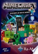 Minecraft Descubre un nuevo mundo