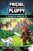 Minecraft. Frigiel y Fluffy