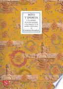 Mito y epopeya, I