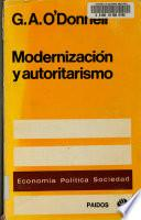 Modernización y autoritarismo