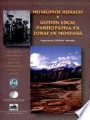 Municipios rurales y gestión local participativa en zonas de montaña