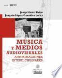 Música y medios audiovisuales