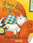 Muy bien, Fergus!