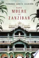 Nadie muere en Zanzíbar