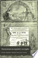 Narraciones en español y en inglés