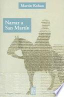Narrar a San Martín