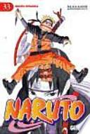 Naruto 33 Mision de alto secreto/ Top Secret Mission