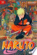 Naruto 35 Una nueva pareja/ A New Partner