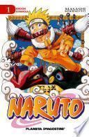 Naruto no 01/72