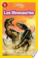 National Geographic Readers: Los Dinosaurios (Dinosaurs)