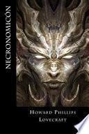 Necronomic=n/ Necronomicon