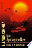 Notas a Apocalypse Now. Crónica de un rodaje maldito.