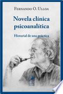 Novela clínica psicoanalítica