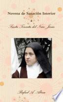 Novena de Sanación Interior a Santa Teresita del Niño Jesús
