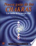 Nueva Guía de Los Chakras
