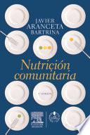 Nutrición comunitaria, 3a ed.