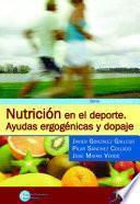 Nutrición en el deporte