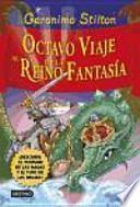 Octavo viaje al Reino de la Fantasía. ¡Descubre el perfume de las hadas y el tufo de las brujas!