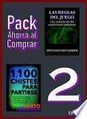 Pack Ahorra al Comprar 2 - 002