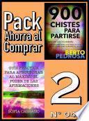Pack Ahorra al Comprar 2 (Nº 049)