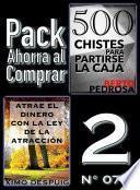 Pack Ahorra al Comprar 2 (Nº 071)